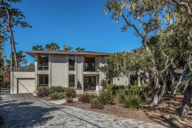 2900 Oak Knoll Rd, Pebble Beach, CA 93953 (#ML81727847) :: The Kulda Real Estate Group