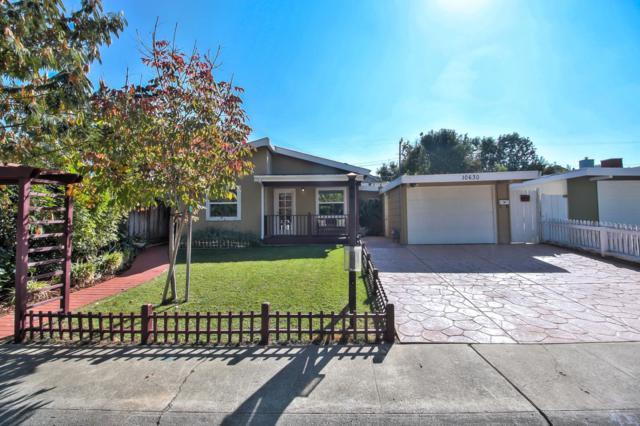 10630 Gascoigne Dr, Cupertino, CA 95014 (#ML81727911) :: Julie Davis Sells Homes