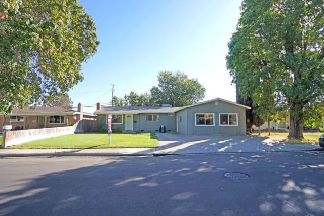 748 Nevada Ave, Los Banos, CA 93635 (#ML81727938) :: The Kulda Real Estate Group