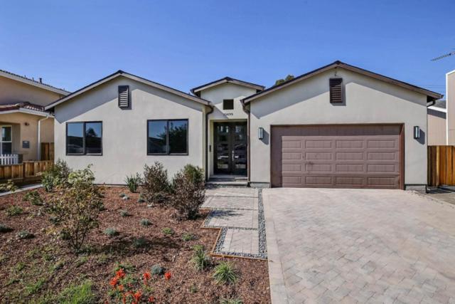 10699 Gascoigne Dr, Cupertino, CA 95014 (#ML81727940) :: Julie Davis Sells Homes