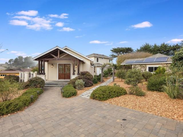 144 Crest Dr, Watsonville, CA 95076 (#ML81727961) :: Brett Jennings Real Estate Experts