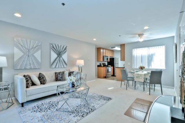880 E Fremont Ave 620, Sunnyvale, CA 94087 (#ML81727965) :: The Goss Real Estate Group, Keller Williams Bay Area Estates