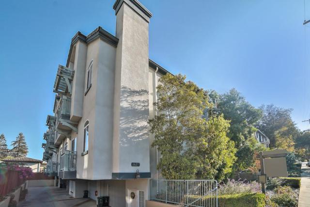 1625 San Carlos Ave A, San Carlos, CA 94070 (#ML81728035) :: Keller Williams - The Rose Group