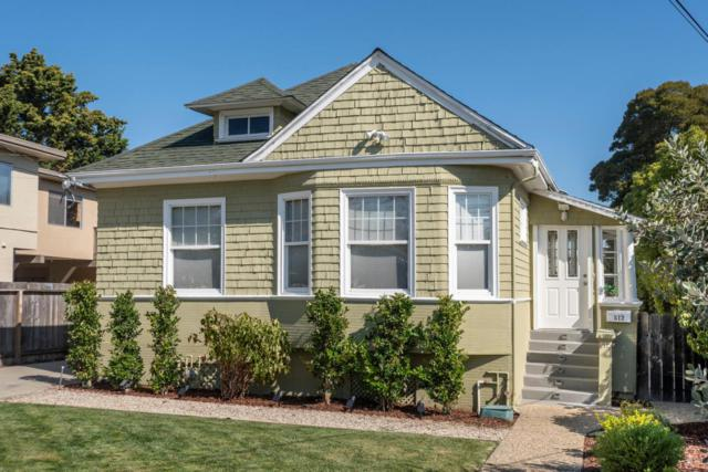 512 N Claremont St, San Mateo, CA 94401 (#ML81728046) :: The Warfel Gardin Group