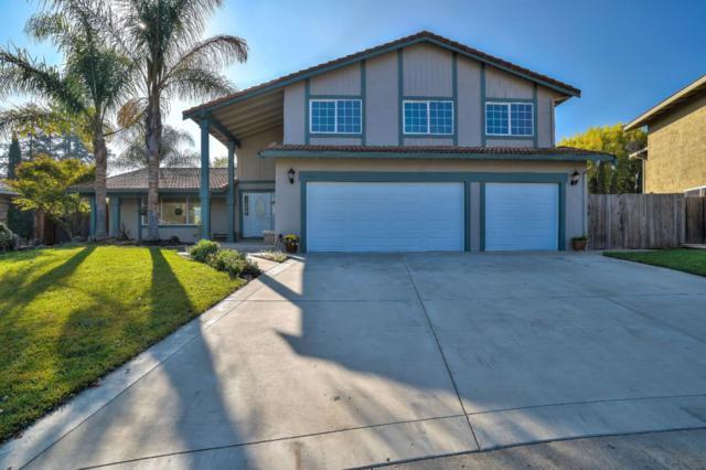 14500 Sunnybrook Ct, Morgan Hill, CA 95037 (#ML81728055) :: Julie Davis Sells Homes