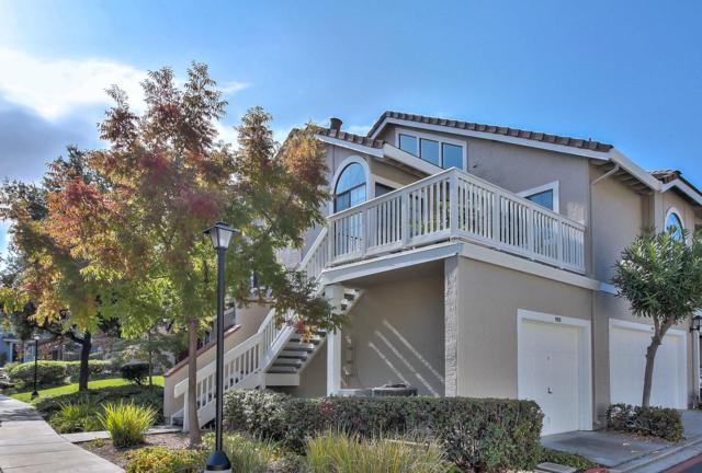 2732 Buena View Ct, San Jose, CA 95121 (#ML81728072) :: Julie Davis Sells Homes