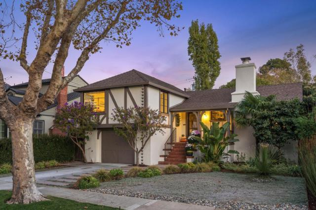 749 Plymouth Way, Burlingame, CA 94010 (#ML81728133) :: Keller Williams - The Rose Group