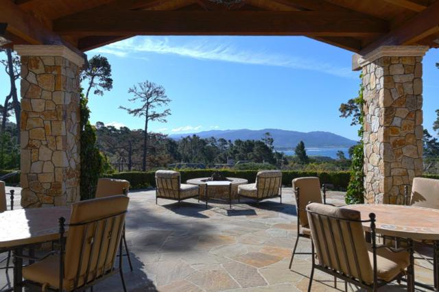 1515 Riata Rd, Pebble Beach, CA 93953 (#ML81728157) :: Perisson Real Estate, Inc.