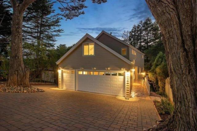 333 Loyola Dr, Aptos, CA 95003 (#ML81728194) :: Strock Real Estate