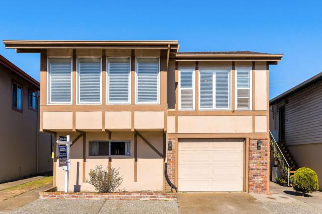 1385 Southgate Ave, Daly City, CA 94015 (#ML81728220) :: The Goss Real Estate Group, Keller Williams Bay Area Estates