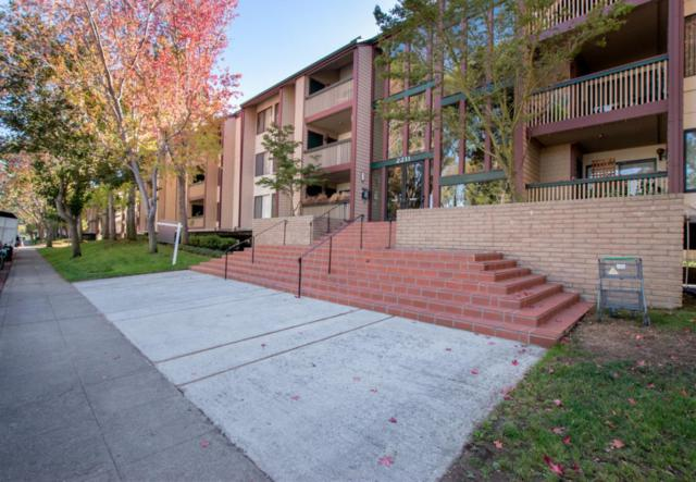 2211 Latham St 210, Mountain View, CA 94040 (#ML81728331) :: The Gilmartin Group