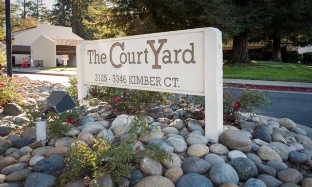 3254 Kimber Ct 115, San Jose, CA 95124 (#ML81728342) :: Julie Davis Sells Homes