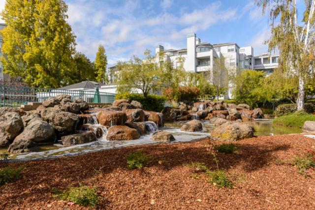 720 Promontory Point Ln 2309, Foster City, CA 94404 (#ML81728384) :: The Gilmartin Group
