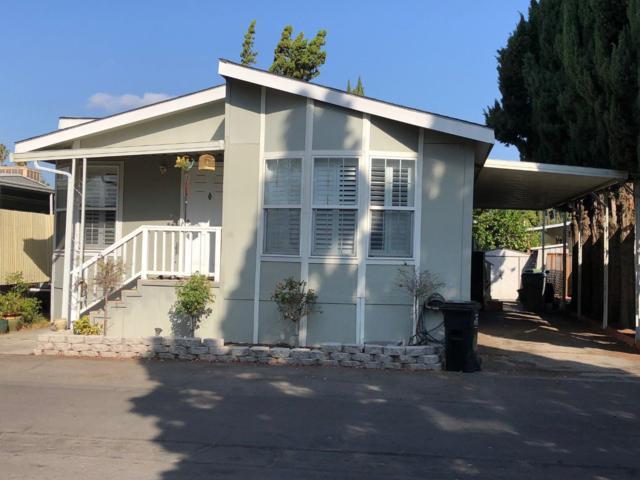 900 Golden Wheel Park Dr 191, San Jose, CA 95112 (#ML81728412) :: The Kulda Real Estate Group