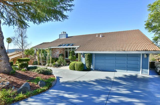 675 Tabor Dr, Scotts Valley, CA 95066 (#ML81728478) :: Maxreal Cupertino