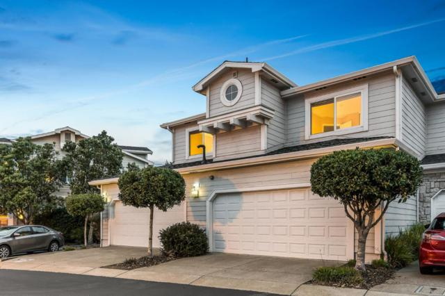 94 Outlook Cir 79, Pacifica, CA 94044 (#ML81728484) :: The Kulda Real Estate Group