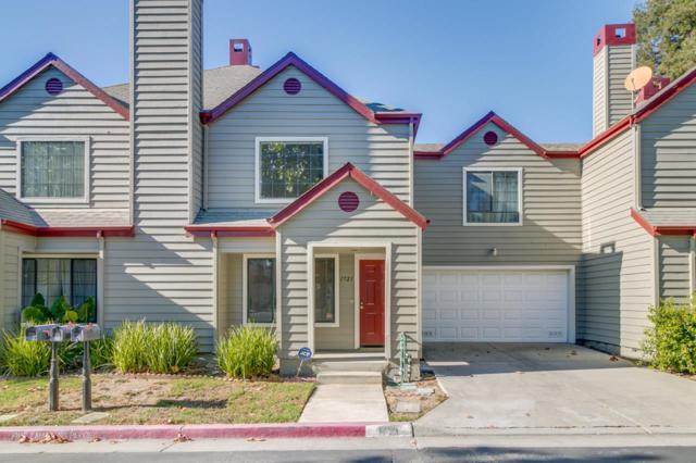 1721 Martin Jue St, San Jose, CA 95131 (#ML81728519) :: The Kulda Real Estate Group