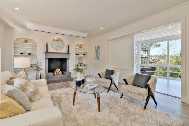 23 Hollins Dr, Santa Cruz, CA 95060 (#ML81728709) :: Strock Real Estate