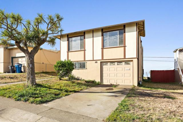 68 Oceanside Dr, Daly City, CA 94015 (#ML81728907) :: Brett Jennings Real Estate Experts