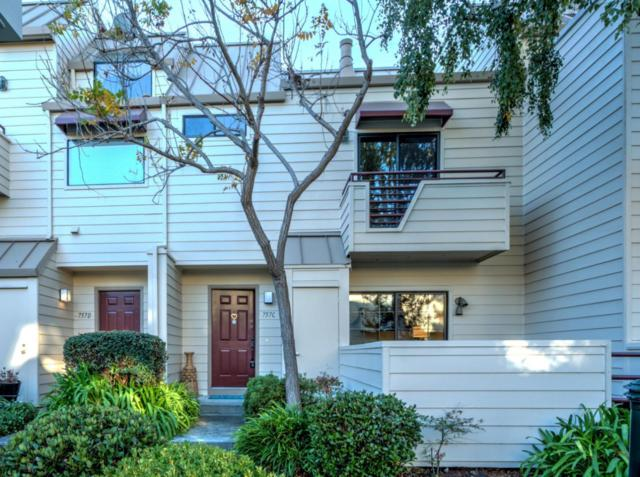 757 Loma Verde Ave C, Palo Alto, CA 94303 (#ML81728929) :: The Kulda Real Estate Group
