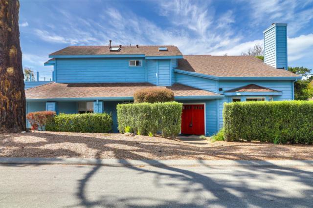 800 Jessie St, Monterey, CA 93940 (#ML81728986) :: Strock Real Estate