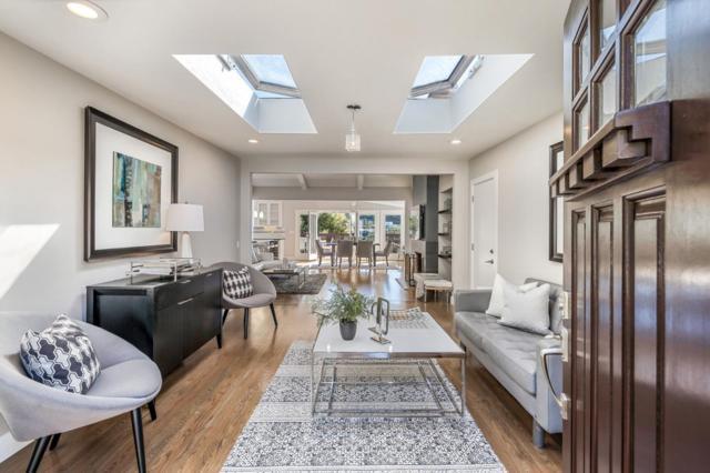 2019 Notre Dame Ave, Belmont, CA 94002 (#ML81729076) :: Brett Jennings Real Estate Experts
