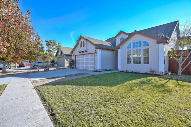 1138 Wellington Ct, Salinas, CA 93906 (#ML81729104) :: Strock Real Estate