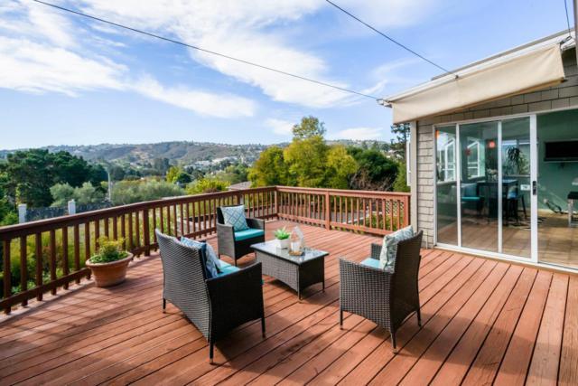 1915 Arbor Ave, Belmont, CA 94002 (#ML81729106) :: Perisson Real Estate, Inc.