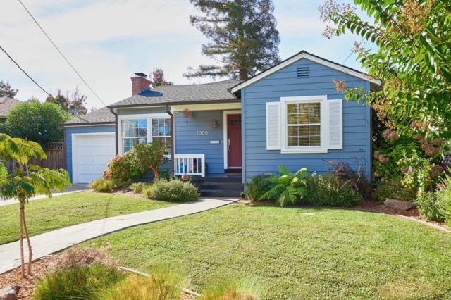 1006 King St, Redwood City, CA 94061 (#ML81729114) :: The Warfel Gardin Group