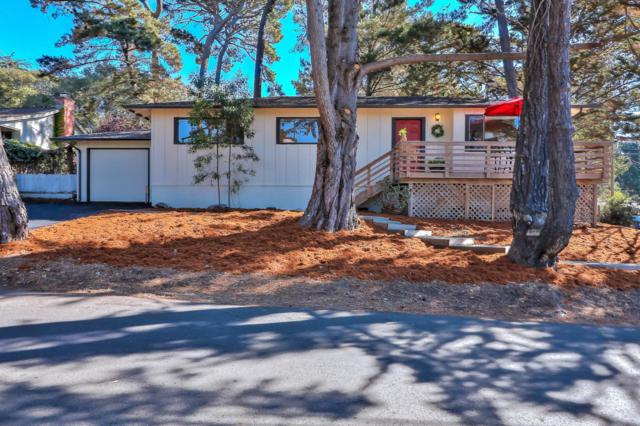 0 NE Santa Fe Ne Corner And 3rd Ave, Carmel, CA 93923 (#ML81729133) :: The Kulda Real Estate Group