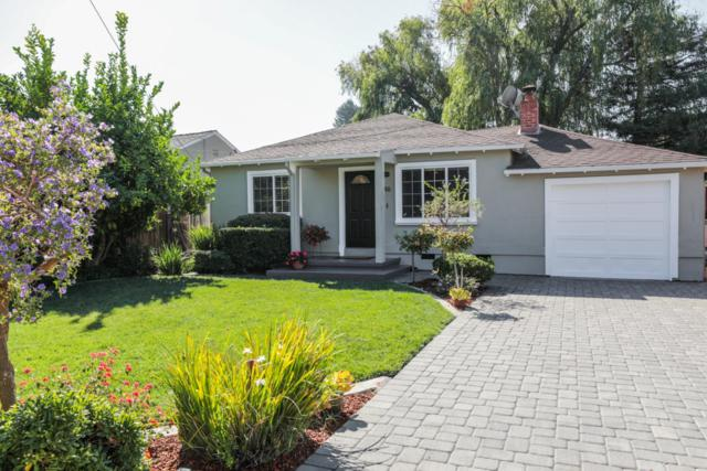 246 Rutherford Ave, Redwood City, CA 94061 (#ML81729151) :: The Warfel Gardin Group