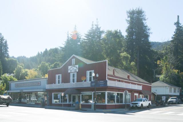 13089 Highway 9, Boulder Creek, CA 95006 (#ML81729400) :: Perisson Real Estate, Inc.