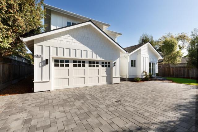 410 Bay Ave, Capitola, CA 95010 (#ML81729466) :: The Goss Real Estate Group, Keller Williams Bay Area Estates