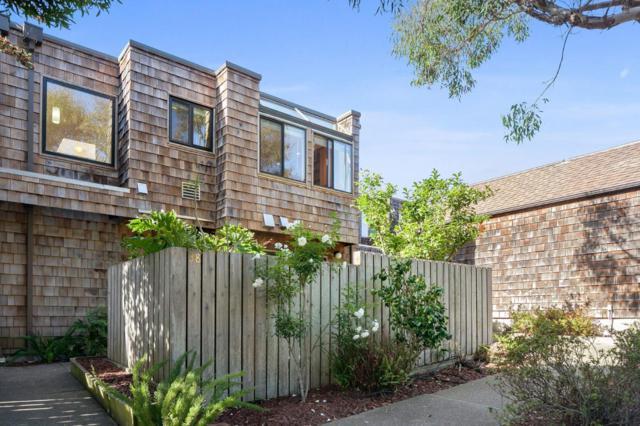 290 Beachview Ave 38, Pacifica, CA 94044 (#ML81729752) :: The Kulda Real Estate Group