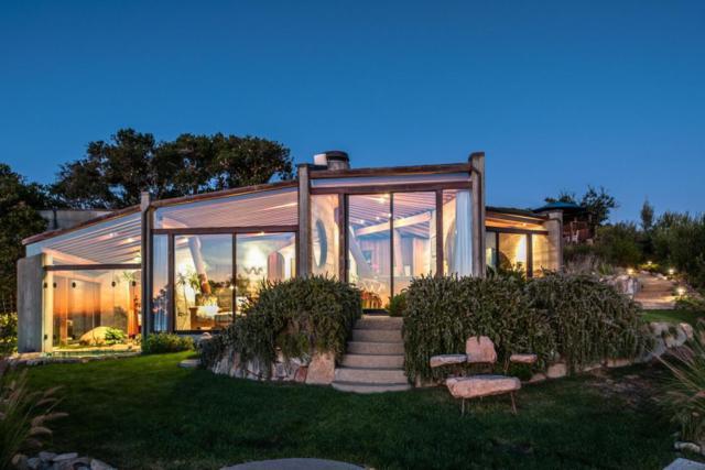 46902 Pfeiffer Ridge Rd, Big Sur, CA 93920 (#ML81729762) :: Julie Davis Sells Homes
