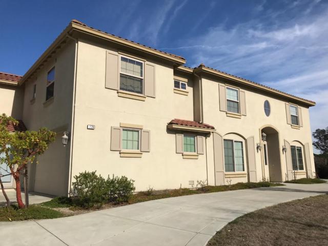 779 Avenida Del Piero, San Juan Bautista, CA 95045 (#ML81729844) :: The Kulda Real Estate Group