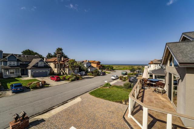 173 Miramontes Ave, Half Moon Bay, CA 94019 (#ML81729858) :: The Kulda Real Estate Group