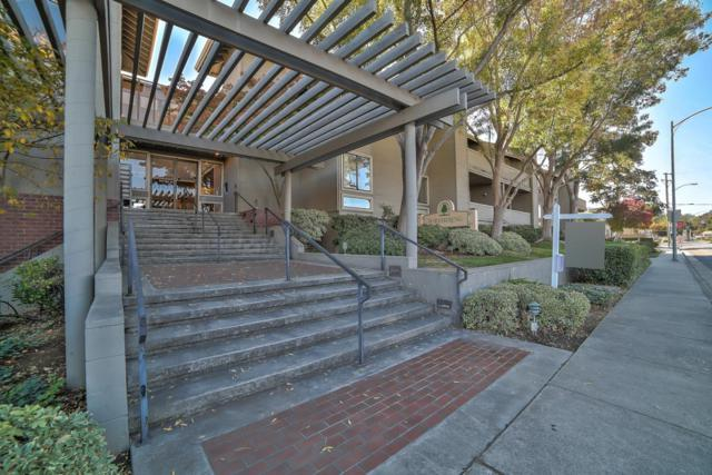 22330 Homestead Rd 222, Cupertino, CA 95014 (#ML81729902) :: The Warfel Gardin Group