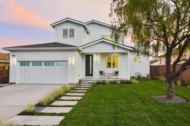 301 Helen Dr, Millbrae, CA 94030 (#ML81729991) :: Perisson Real Estate, Inc.