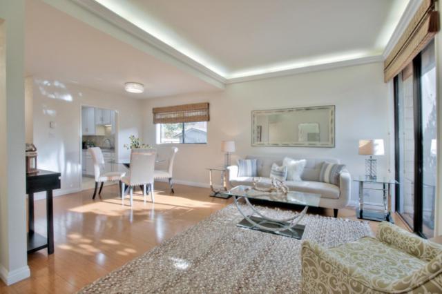 652 N El Camino Real, San Mateo, CA 94401 (#ML81730009) :: The Goss Real Estate Group, Keller Williams Bay Area Estates
