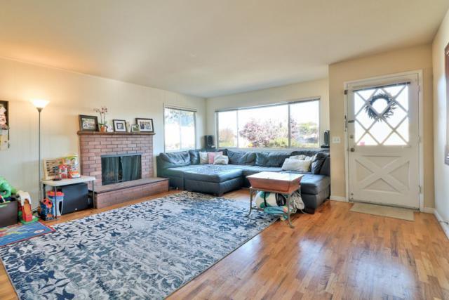 1121 Rosita Rd, Del Rey Oaks, CA 93940 (#ML81730014) :: Strock Real Estate