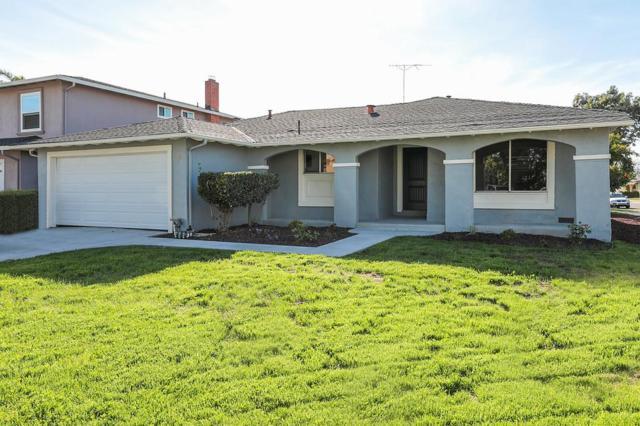 4809 Birmingham Dr, San Jose, CA 95136 (#ML81730038) :: Julie Davis Sells Homes