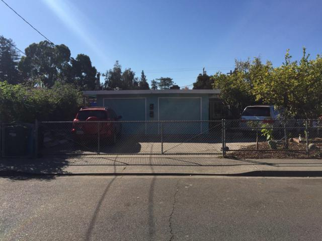 2852/2850 Blenheim Ave, Redwood City, CA 94063 (#ML81730154) :: Julie Davis Sells Homes