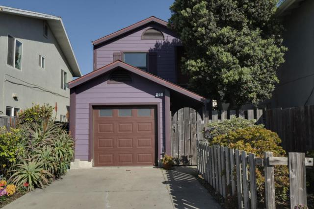 77 Montecito Ave, Pacifica, CA 94044 (#ML81730216) :: Julie Davis Sells Homes