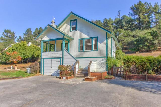 498 Carpenteria Rd, Aromas, CA 95004 (#ML81730222) :: Brett Jennings Real Estate Experts