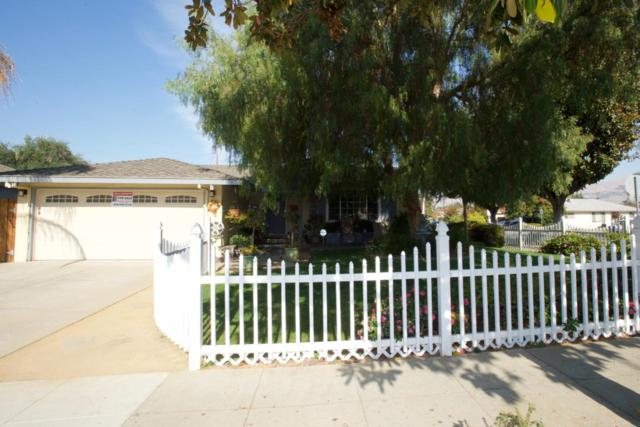 2497 Elkins Way, San Jose, CA 95121 (#ML81730234) :: The Kulda Real Estate Group