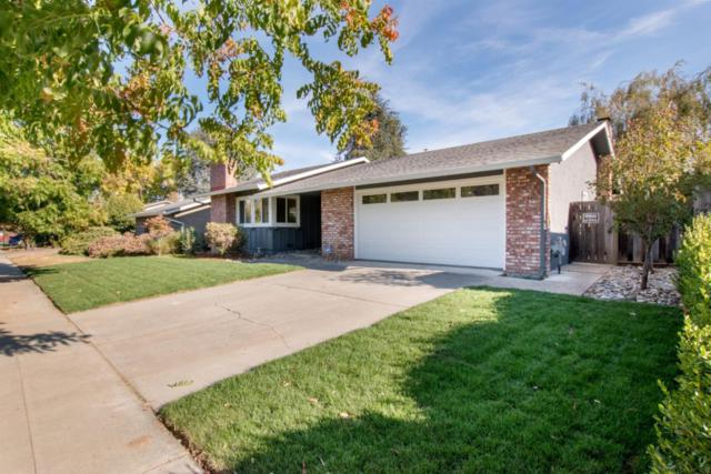 1624 Glenfield Dr, San Jose, CA 95125 (#ML81730282) :: The Warfel Gardin Group