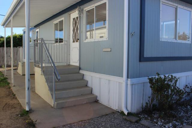 3128 Crescent Ave 68, Marina, CA 93933 (#ML81730340) :: Live Play Silicon Valley