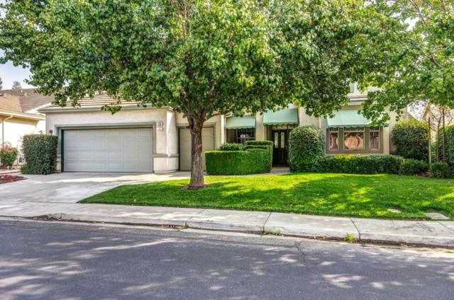 228 Upton Pyne Dr, Brentwood, CA 94513 (#ML81730397) :: Perisson Real Estate, Inc.