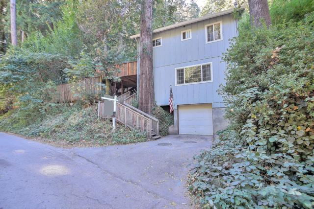 1614 Lockhart Gulch Rd, Scotts Valley, CA 95066 (#ML81730482) :: Keller Williams - The Rose Group